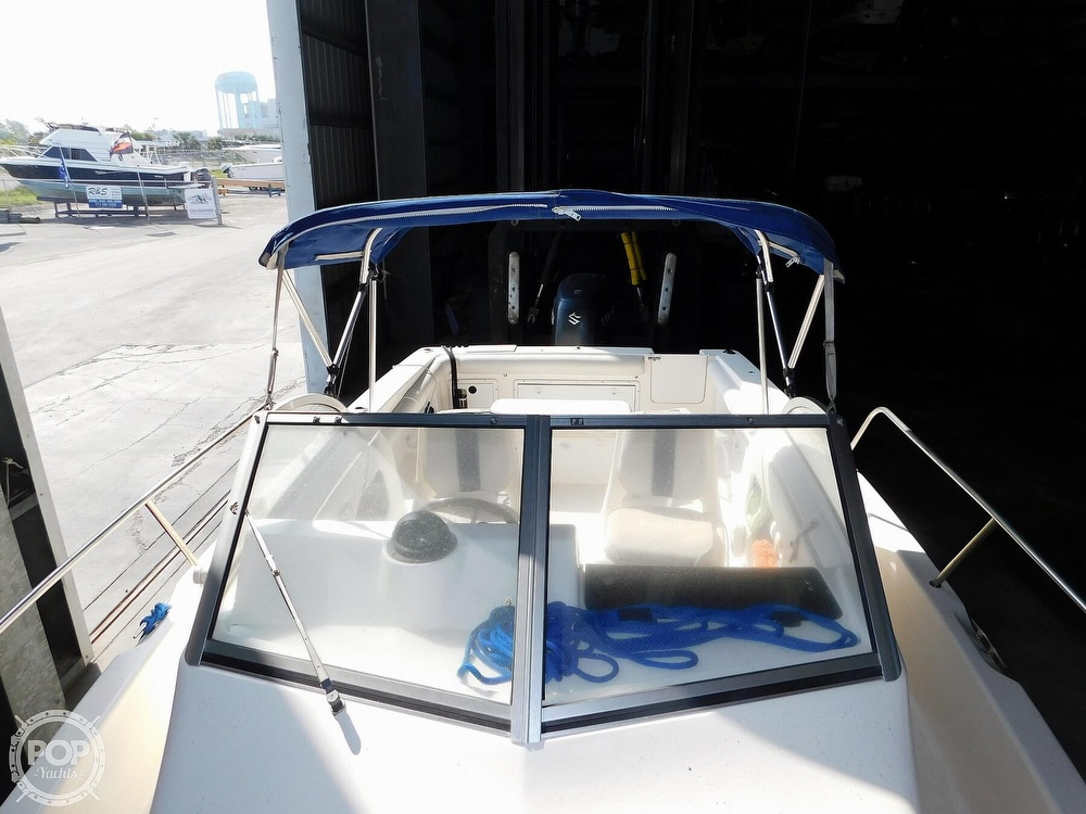 1997 Wellcraft boat for sale, model of the boat is 250 Coastal & Image # 6 of 40
