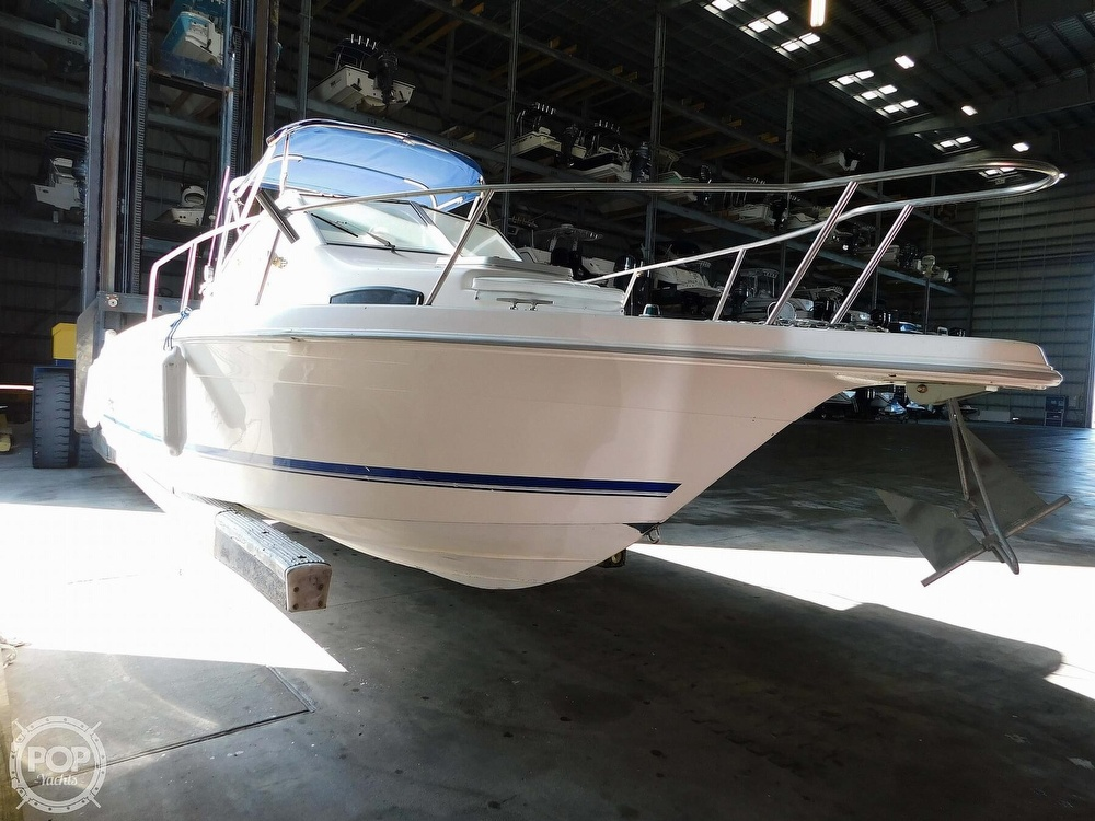 1997 Wellcraft boat for sale, model of the boat is 250 Coastal & Image # 2 of 40