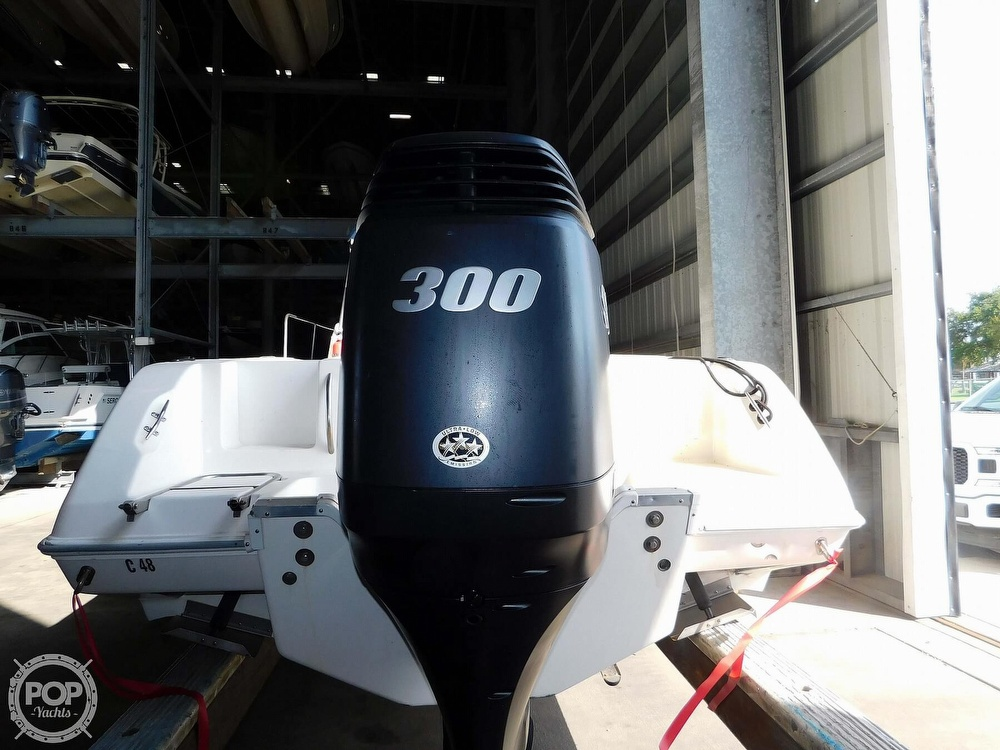 1997 Wellcraft boat for sale, model of the boat is 250 Coastal & Image # 16 of 40