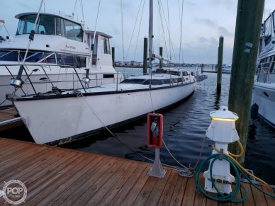 MacGregor 65 Pilothouse, 65, for sale - $69,950