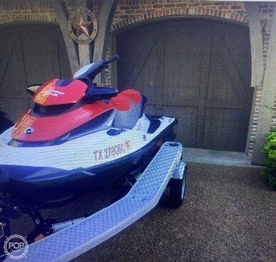 Sea-Doo GTX 155, PWC, for sale - $15,250