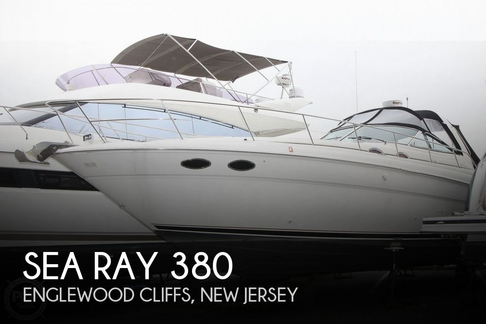 Used Sea Ray 38 Boats For Sale by owner | 2000 Sea Ray 380 Sundancer