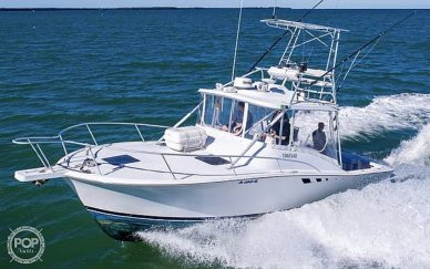 Luhrs 320 Tournament, 320, for sale - $82,300