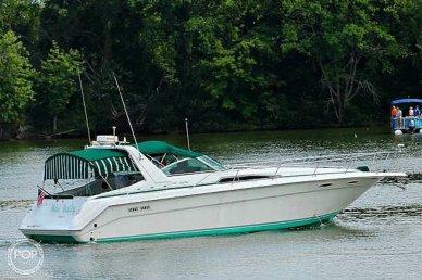 1991 Sea Ray 350 Express Cruiser - #1