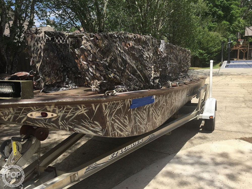 2011 Custom boat for sale, model of the boat is 20 & Image # 22 of 41