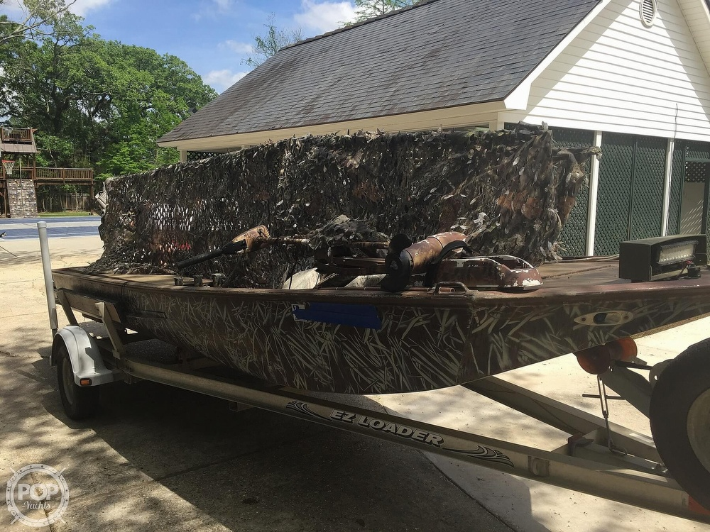 2011 Custom boat for sale, model of the boat is 20 & Image # 17 of 41