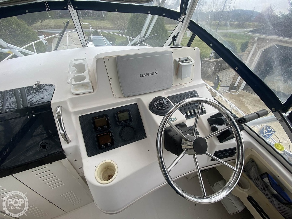 2001 Grady-White boat for sale, model of the boat is 282 Sailfish & Image # 25 of 40