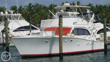 Post 42 Sport Fisherman, 42, for sale - $44,500