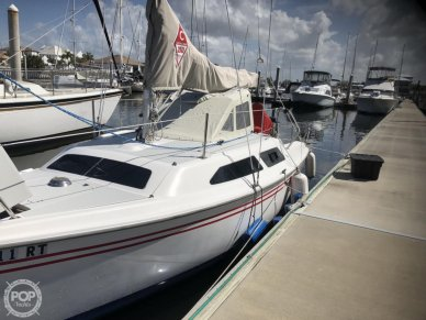Catalina 250, 250, for sale - $10,500