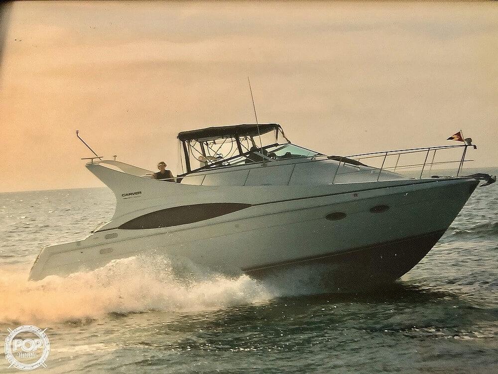 2000 Carver 350 Mariner - #$LI_INDEX