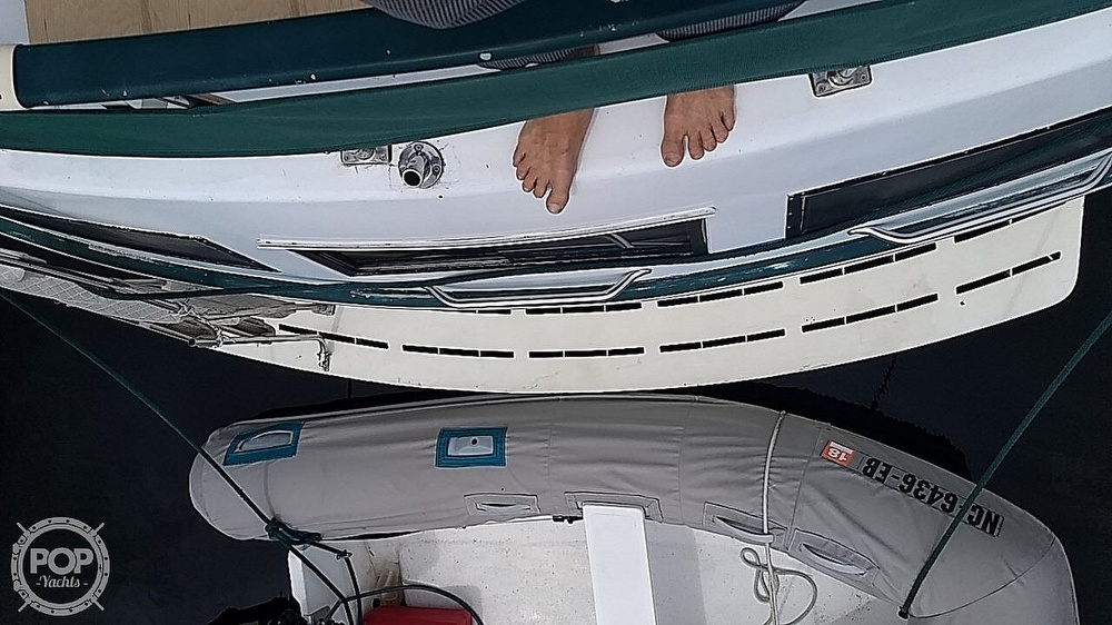 1985 Marinette boat for sale, model of the boat is 39DC & Image # 5 of 7