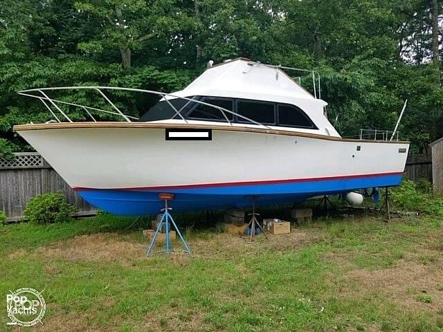 1973 Egg Harbor 30 Sport fisher - #$LI_INDEX