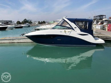 Sea Ray 260 Sundancer, 260, for sale - $88,900