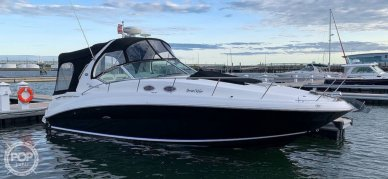 Sea Ray 320 Sundancer, 320, for sale - $105,600