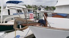 1980 Blue Seas 36 Europa Style - #4