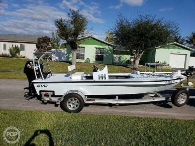 East Cape 18 EVO-X, 18, for sale - $42,300