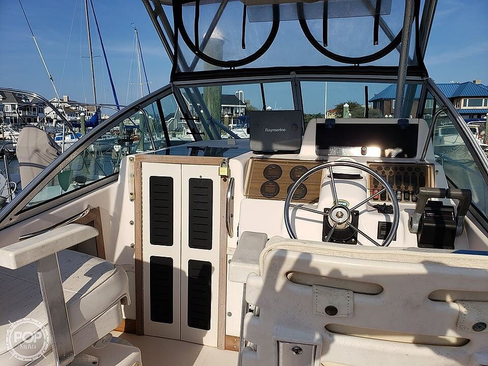 1997 Grady-White boat for sale, model of the boat is Sailfish 272 & Image # 4 of 25
