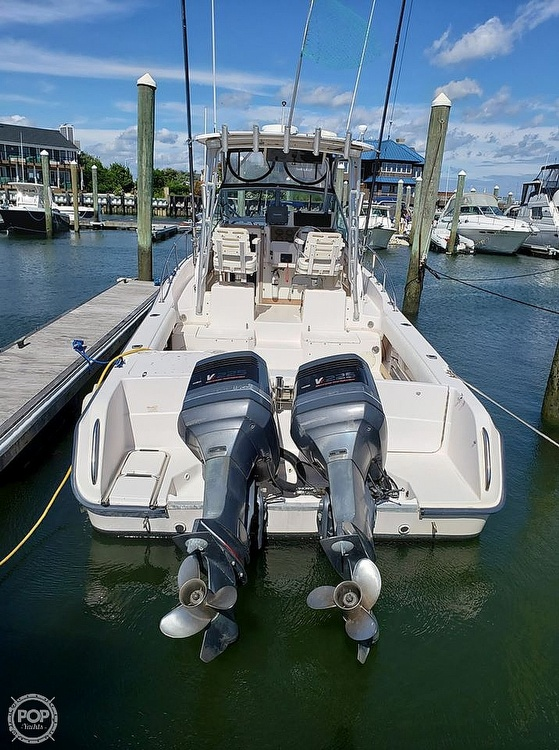1997 Grady-White boat for sale, model of the boat is Sailfish 272 & Image # 8 of 25