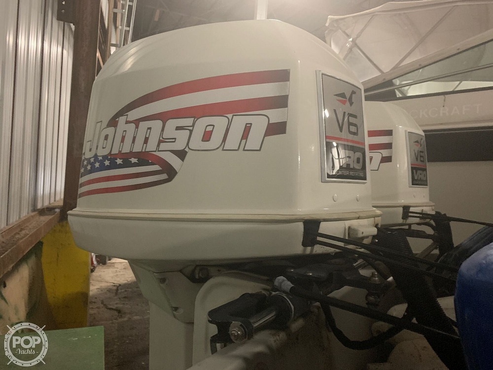 1987 Rampage boat for sale, model of the boat is Express 24 & Image # 32 of 41