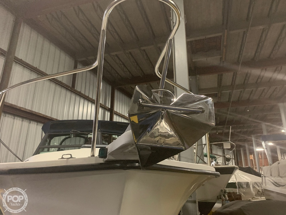1987 Rampage boat for sale, model of the boat is Express 24 & Image # 37 of 41