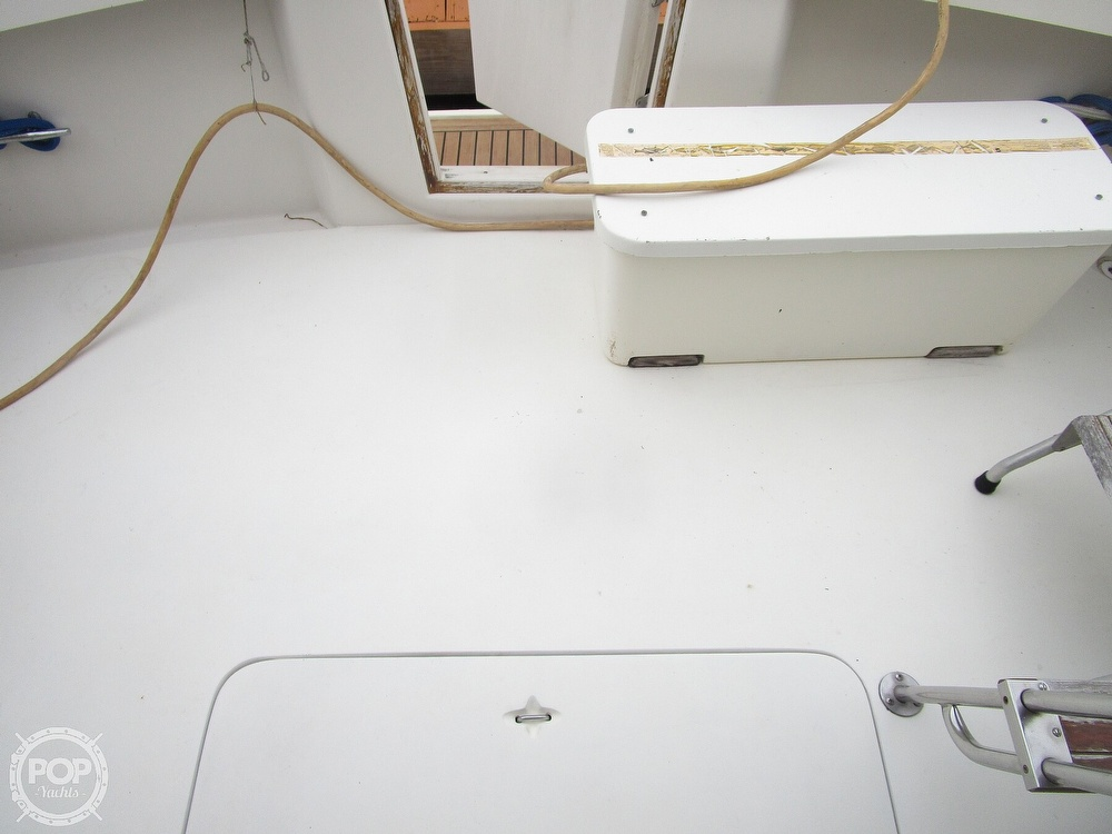 1987 Mainship boat for sale, model of the boat is 34 III & Image # 28 of 40