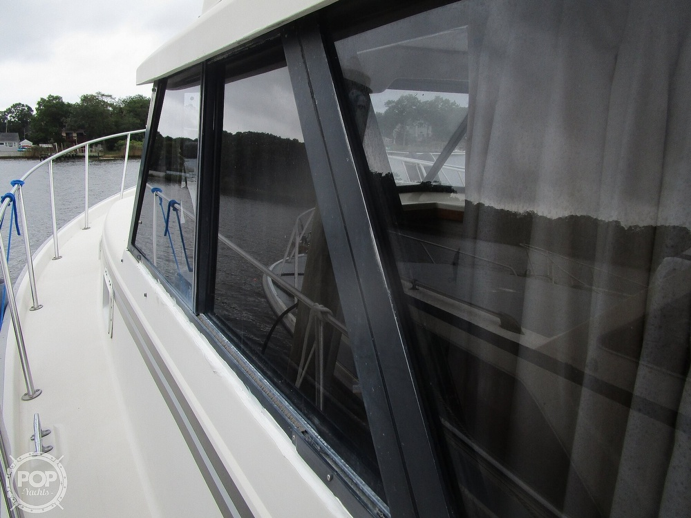 1987 Mainship boat for sale, model of the boat is 34 III & Image # 38 of 40