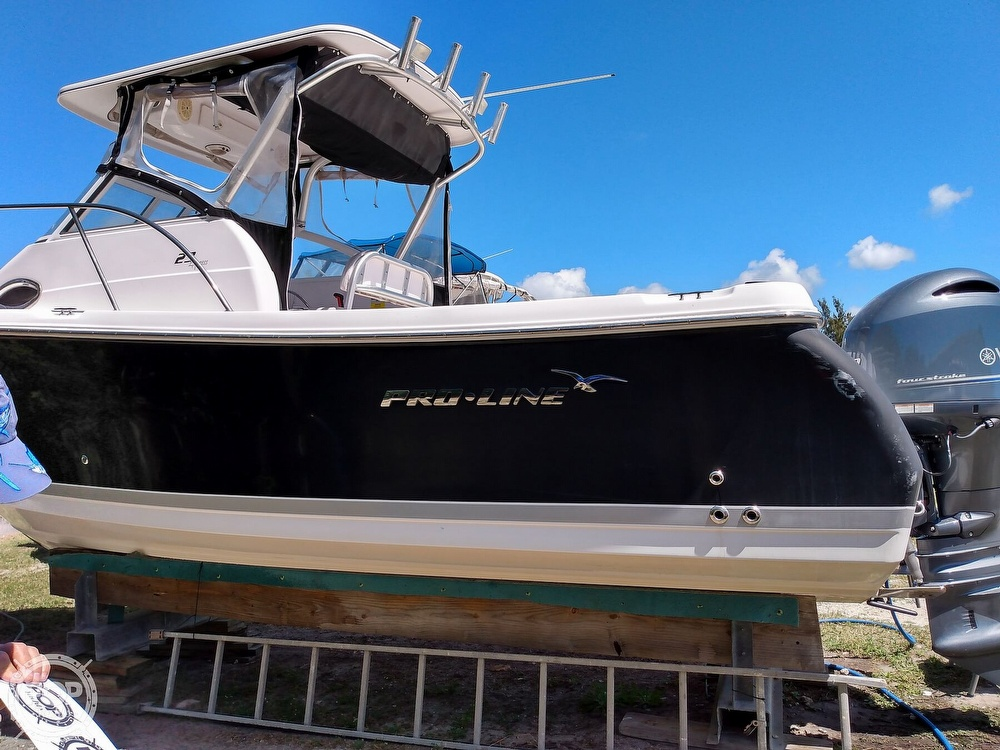 2007 Pro-Line boat for sale, model of the boat is Express & Image # 10 of 41