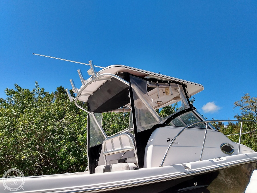 2007 Pro-Line boat for sale, model of the boat is Express & Image # 3 of 41
