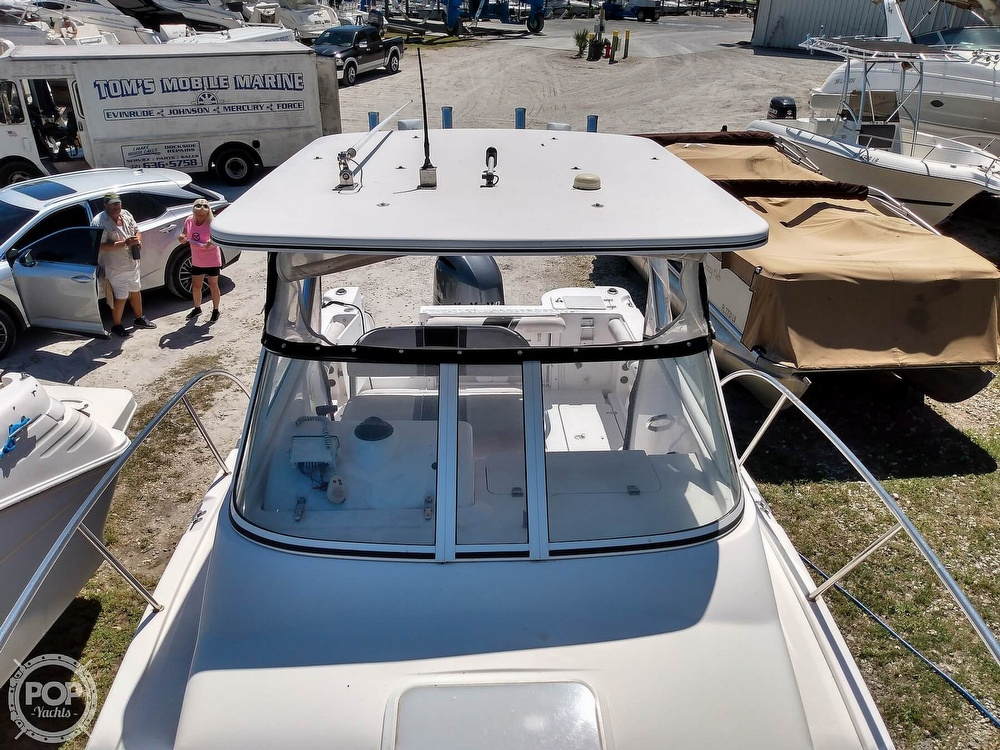 2007 Pro-Line boat for sale, model of the boat is Express & Image # 40 of 41