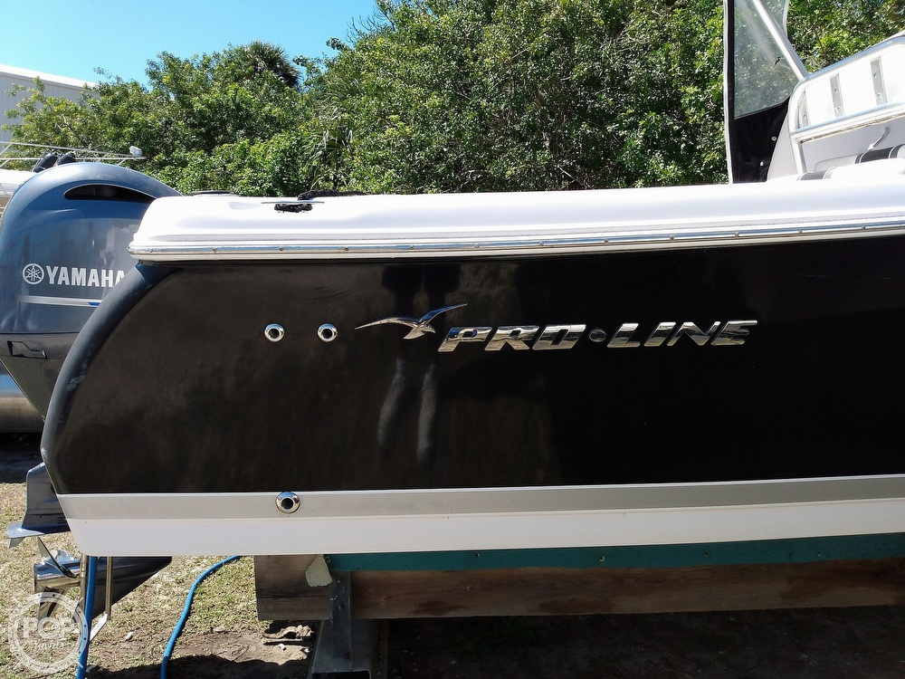 2007 Pro-Line boat for sale, model of the boat is Express & Image # 5 of 41