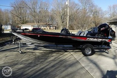 Tracker Pro Team 190 Tx, 190, for sale - $23,900