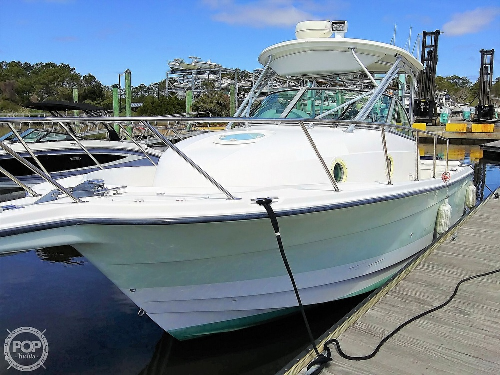 2004 Trophy boat for sale, model of the boat is 2902 WA & Image # 3 of 40
