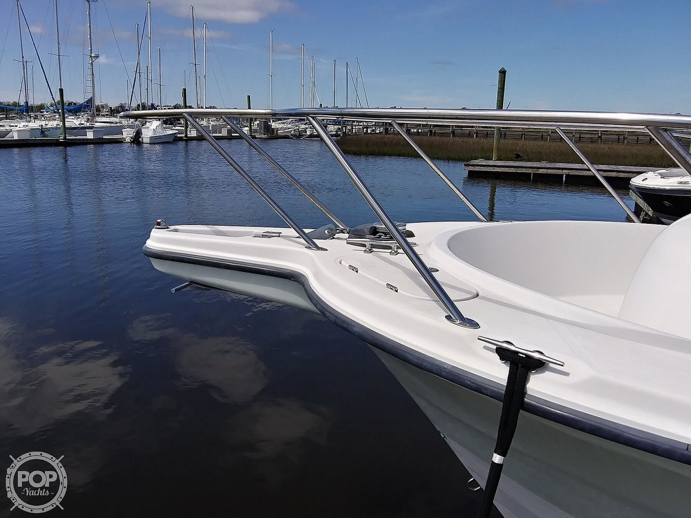 2004 Trophy boat for sale, model of the boat is 2902 WA & Image # 4 of 40