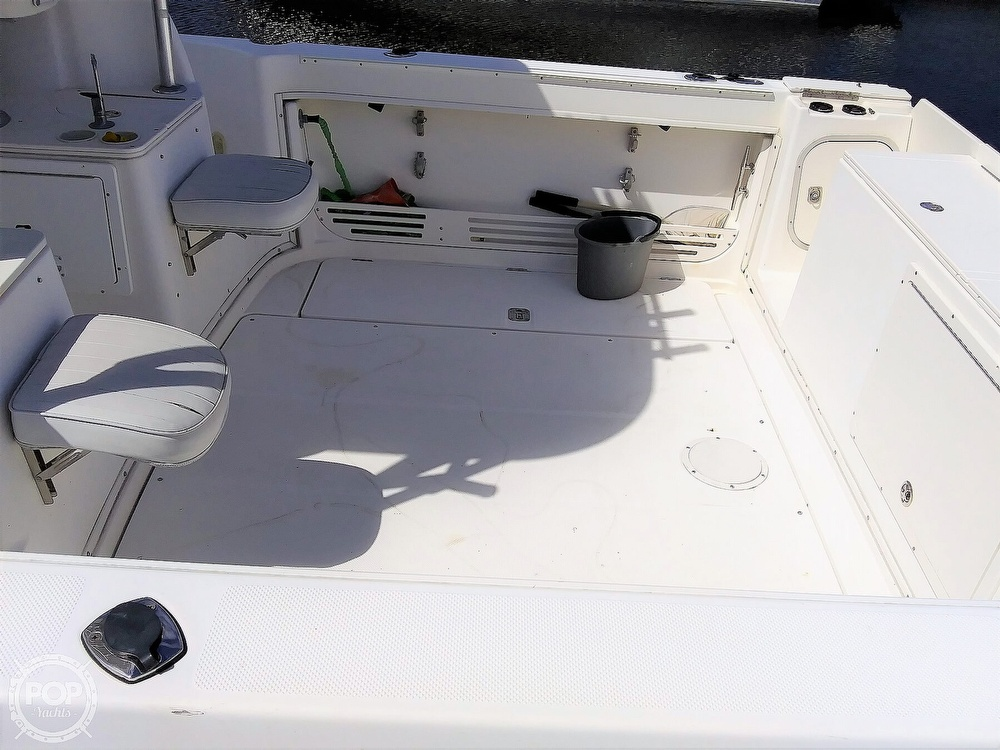 2004 Trophy boat for sale, model of the boat is 2902 WA & Image # 19 of 40