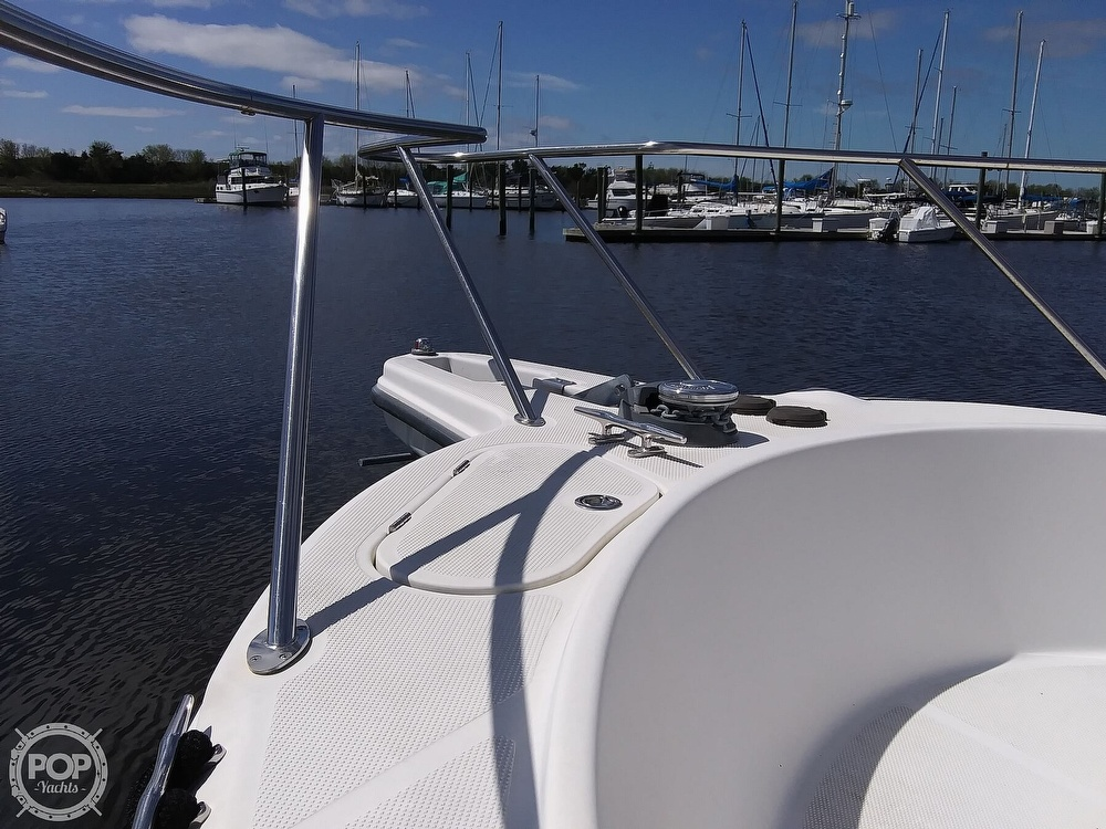 2004 Trophy boat for sale, model of the boat is 2902 WA & Image # 22 of 40