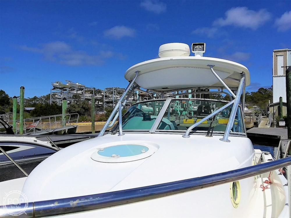 2004 Trophy boat for sale, model of the boat is 2902 WA & Image # 24 of 40