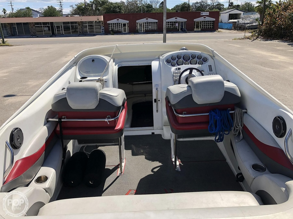 1996 Baja boat for sale, model of the boat is Boss 302 & Image # 2 of 40