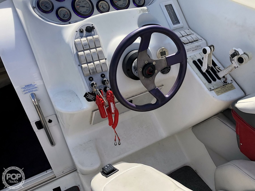 1996 Baja boat for sale, model of the boat is Boss 302 & Image # 38 of 40