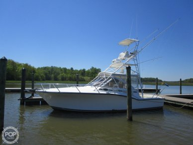 Carolina 32, 32, for sale - $156,700