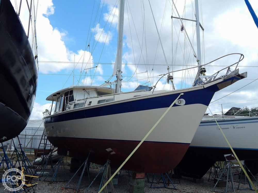 1979 Schucker boat for sale, model of the boat is 436-T & Image # 9 of 40