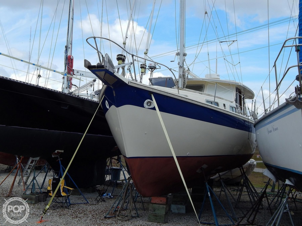 1979 Schucker boat for sale, model of the boat is 436-T & Image # 3 of 40