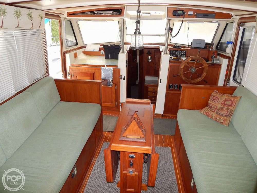 1979 Schucker boat for sale, model of the boat is 436-T & Image # 2 of 40