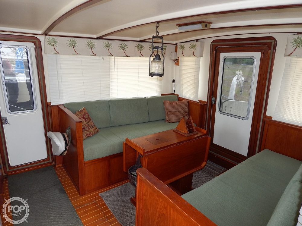 1979 Schucker boat for sale, model of the boat is 436-T & Image # 11 of 40