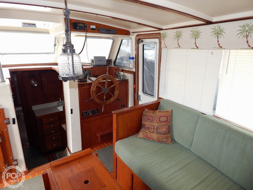 1979 Schucker boat for sale, model of the boat is 436-T & Image # 12 of 40