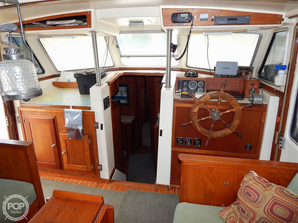 1979 Schucker boat for sale, model of the boat is 436-T & Image # 13 of 40