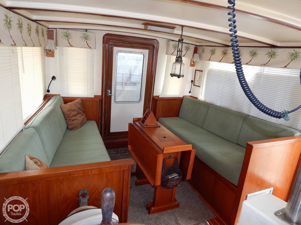 1979 Schucker boat for sale, model of the boat is 436-T & Image # 4 of 40