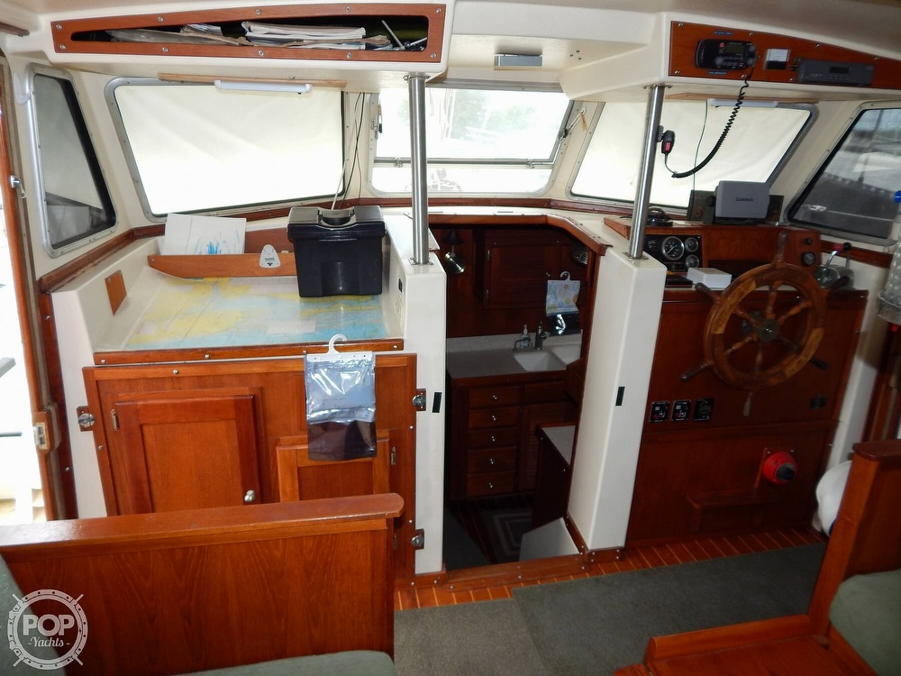 1979 Schucker boat for sale, model of the boat is 436-T & Image # 14 of 40
