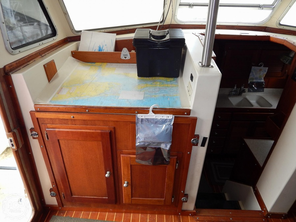1979 Schucker boat for sale, model of the boat is 436-T & Image # 15 of 40