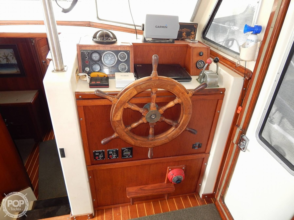 1979 Schucker boat for sale, model of the boat is 436-T & Image # 16 of 40