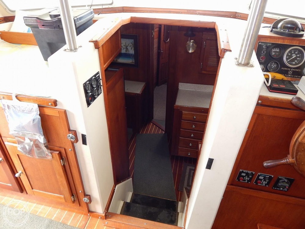 1979 Schucker boat for sale, model of the boat is 436-T & Image # 17 of 40